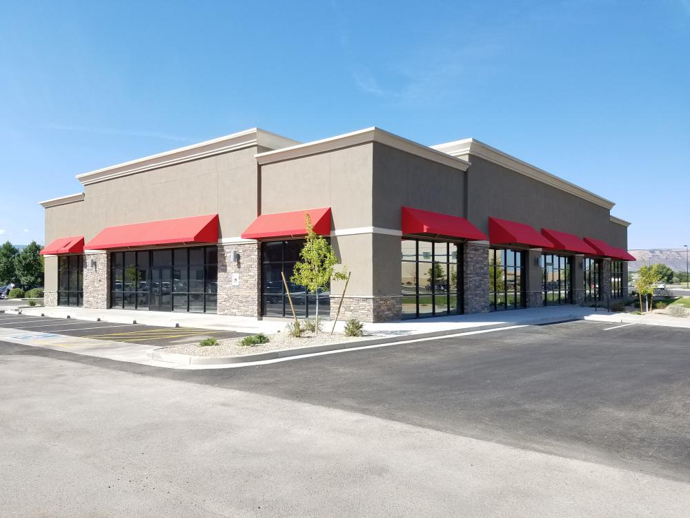 Mattress firm ford construction for Motor city quick lube
